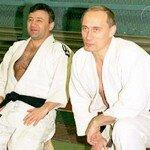 Путин. Коррупция. Ч.3 - Братья Ротенберги
