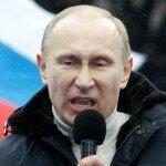 Настоящий Путин. Вся правда о Путине и его воровском окружении.