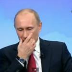 Ложь путинского режима  Ложь и невежество Путина