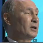 Ложь путинского режима  Ложь Путина на Валдае