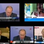 Ложь путинского режима  Путин. Итоги. VI - Коррупция разъедает Россию