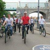 Собяно-ликсутовский прокат велосипедов: 3700 рублей из бюджета за каждую поездку