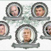 Дело русской мафии: «Толик», «Саша», «Царь»