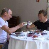 """""""Тайные богатства Путина"""": новый фильм BBC смотреть онлайн на русском языке"""
